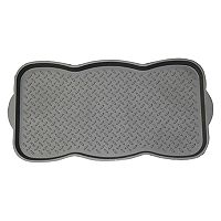 Mohawk® Home Boot Tray - 15'' x 29.5''