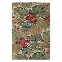 Mohawk® Home Destinations Clearwater EverStrand Floral Rug
