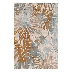 Mohawk® Home Destinations Destin EverStrand Leaf Rug