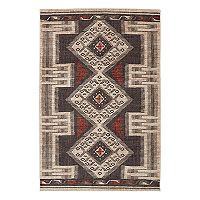 Mohawk® Home Destinations Hulett EverStrand Geometric Rug