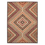 Mohawk® Home Destinations South Pass EverStrand Geometric Rug