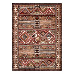 Mohawk® Home Destinations Sundance EverStrand Tribal Rug