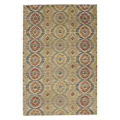 Mohawk® Home Gallery Elbert EverStrand Geometric Rug