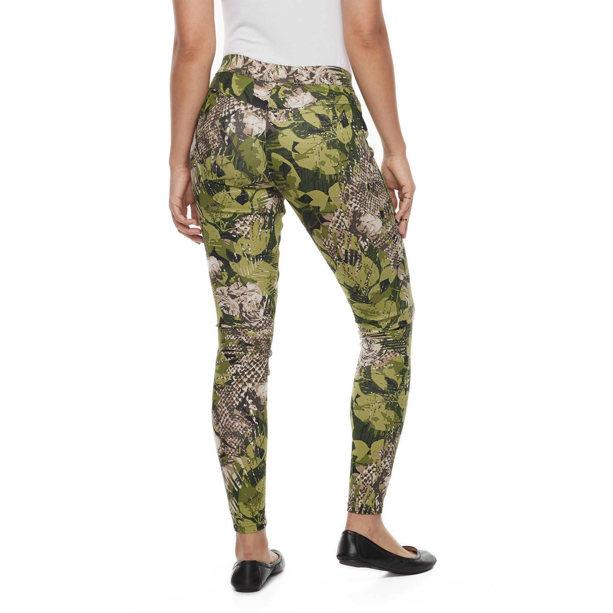 f76688bad51f6c Womens Utopia by HUE Leggings Bottoms, Clothing | Kohl's