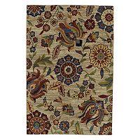 Mohawk® Home Gallery Reynolds EverStrand Floral Rug