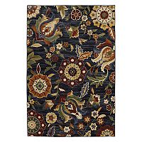 Mohawk® Home Gallery Reynolds EverStrand Floral Rug