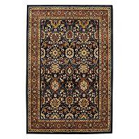 Mohawk® Home Gallery Sawtelle EverStrand Framed Floral Rug