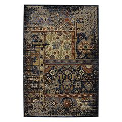 Mohawk® Home Gallery Tobey EverStrand Floral Rug
