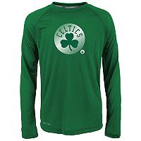 Boys 8-20 Boston Celtics Motion Offense Tee