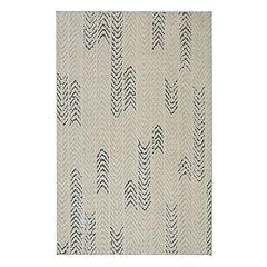 Mohawk® Home Loft Arrow Waves EverStrand Geometric Rug