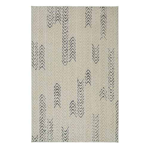 Mohawk® Home Loft Arrow Waves EverStrand Geometric Rug