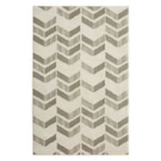 Mohawk® Home Loft Chevron Arrow EverStrand Geometric Rug