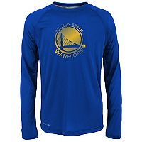 Boys 8-20 Golden State Warriors Motion Offense Tee