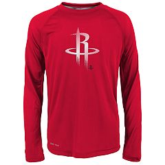 Boys 8-20 Houston Rockets Motion Offense Tee