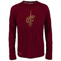 Boys 8-20 Cleveland Cavaliers Motion Offense Tee