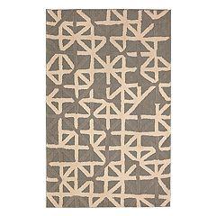 Mohawk® Home Loft Gridiron EverStrand Geometric Rug