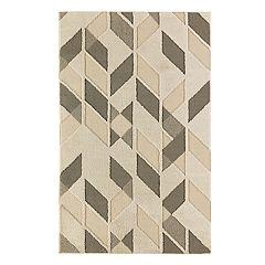 Mohawk® Home Loft Kenric EverStrand Geometric Rug