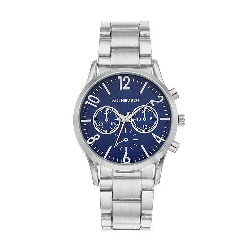 Van Heusen Men's Watch - VAN8200KL