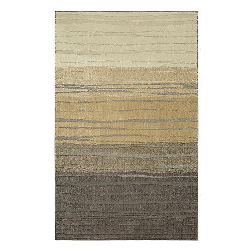 Mohawk® Home Nomad Pagosa EverStrand Striped Rug