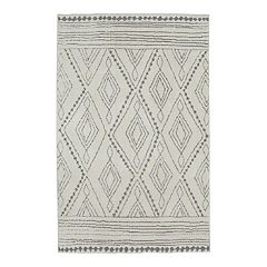 Grey Chevron Area Rugs Rugs Home Decor Kohl S