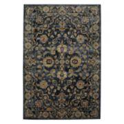 Mohawk® Home Providence Bickford EverStrand Framed Floral Rug