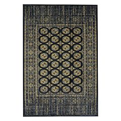 Mohawk® Home Providence Merrimack EverStrand Framed Medallion Rug