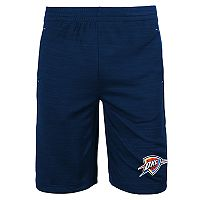 Boys 8-20 Oklahoma City Thunder Free Throw Shorts