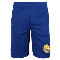 Boys 8-20 Golden State Warriors Free Throw Shorts
