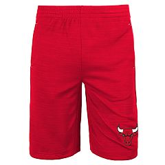 Boys 8-20 Chicago Bulls Free Throw Shorts