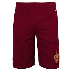 Boys 8-20 Cleveland Cavaliers Free Throw Shorts