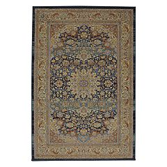 Mohawk® Home Providence Rumford EverStrand Framed Floral Rug