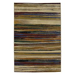 Mohawk® Home Savannah Warren EverStrand Striped Rug
