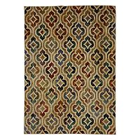 Mohawk® Home Savannah Wright EverStrand Geometric Rug