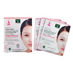 Earth Therapeutics Retinol & Collagen Rejuvenating Gel Face Mask