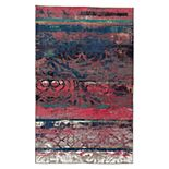 Mohawk® Home Strata Eroded Color Wear-Dated Abstract Rug