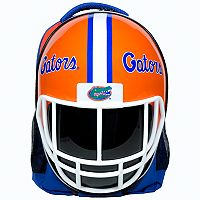 Florida Gators Helmet Hardshell Backpack
