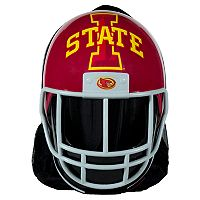 Iowa State Cyclones Helmet Hardshell Backpack
