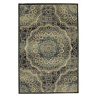 Mohawk® Home Studio Esben EverStrand Medallion Rug