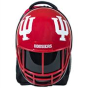 Indiana Hoosiers Helmet Hardshell Backpack