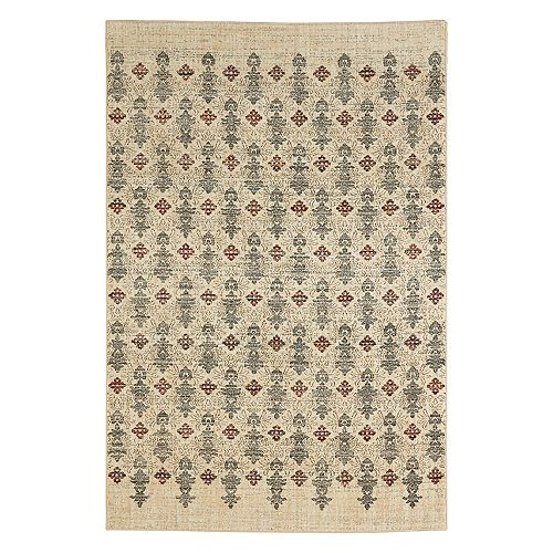 Mohawk® Home Studio Jago EverStrand Tile Rug