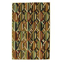 Mohawk® Home Studio Quilted EverStrand Geometric Rug