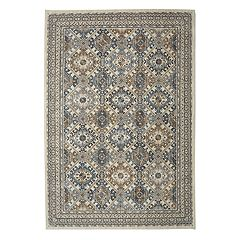 Mohawk® Home Studio Quinton EverStrand Medallion Rug