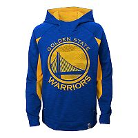 Boys 8-20 Golden State Warriors Dunk Shot Hoodie