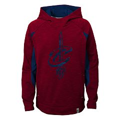 Boys 8-20 Cleveland Cavaliers Dunk Shot Hoodie
