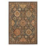 Mohawk® Home Studio Salween EverStrand Framed Floral Rug