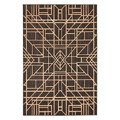 Mohawk® Home Studio Sketchy EverStrand Geometric Rug