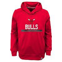 Boys 8-20 Chicago Bulls Playmaker Hoodie
