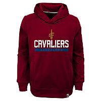 Boys 8-20 Cleveland Cavaliers Playmaker Hoodie