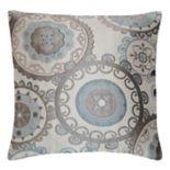 Spencer Home Decor Equinox Geometric Throw Pillow