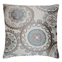 Spencer Home Decor Equinox Geometric Throw Pillow